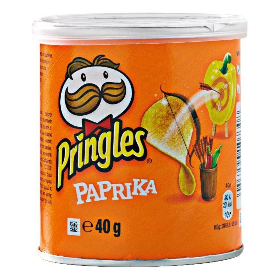 Pringles Paprika 40gr-1