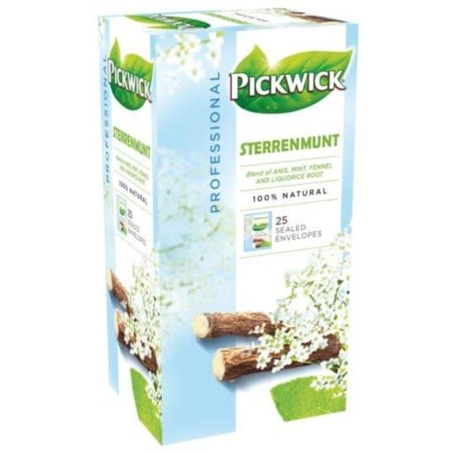 Pickwick sterrenmunt-1