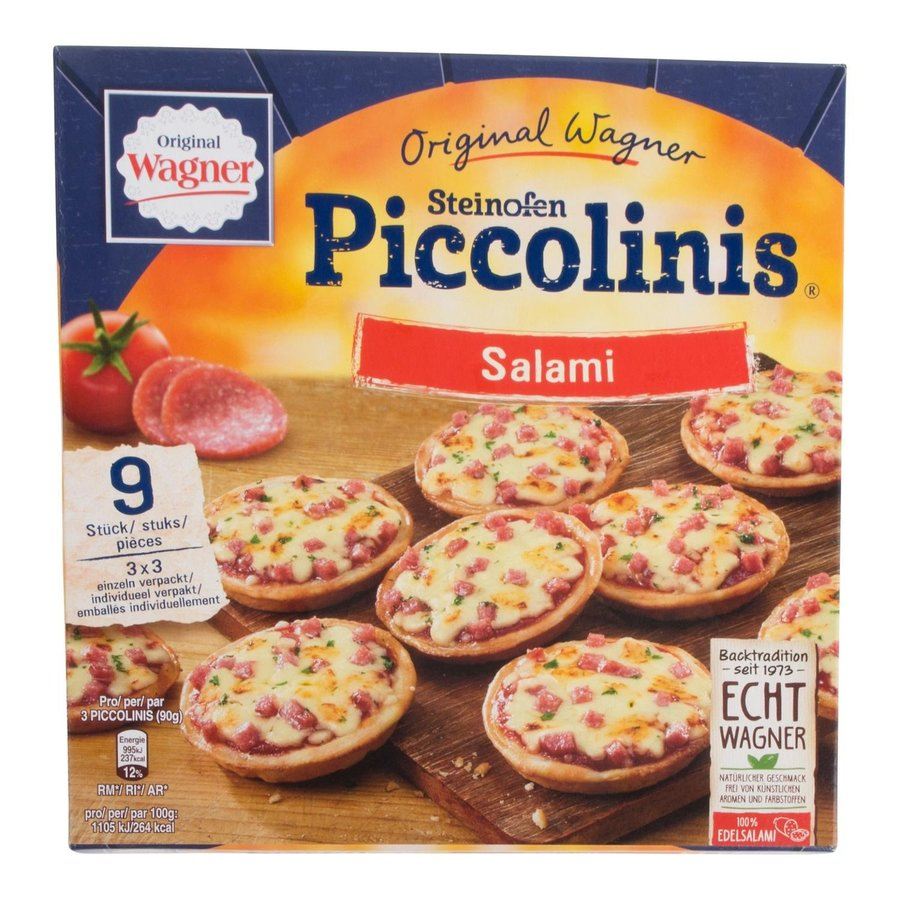 Wagner Piccolinis salami-1