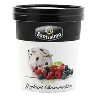 Sanissimo Yoghurt bosvruchten