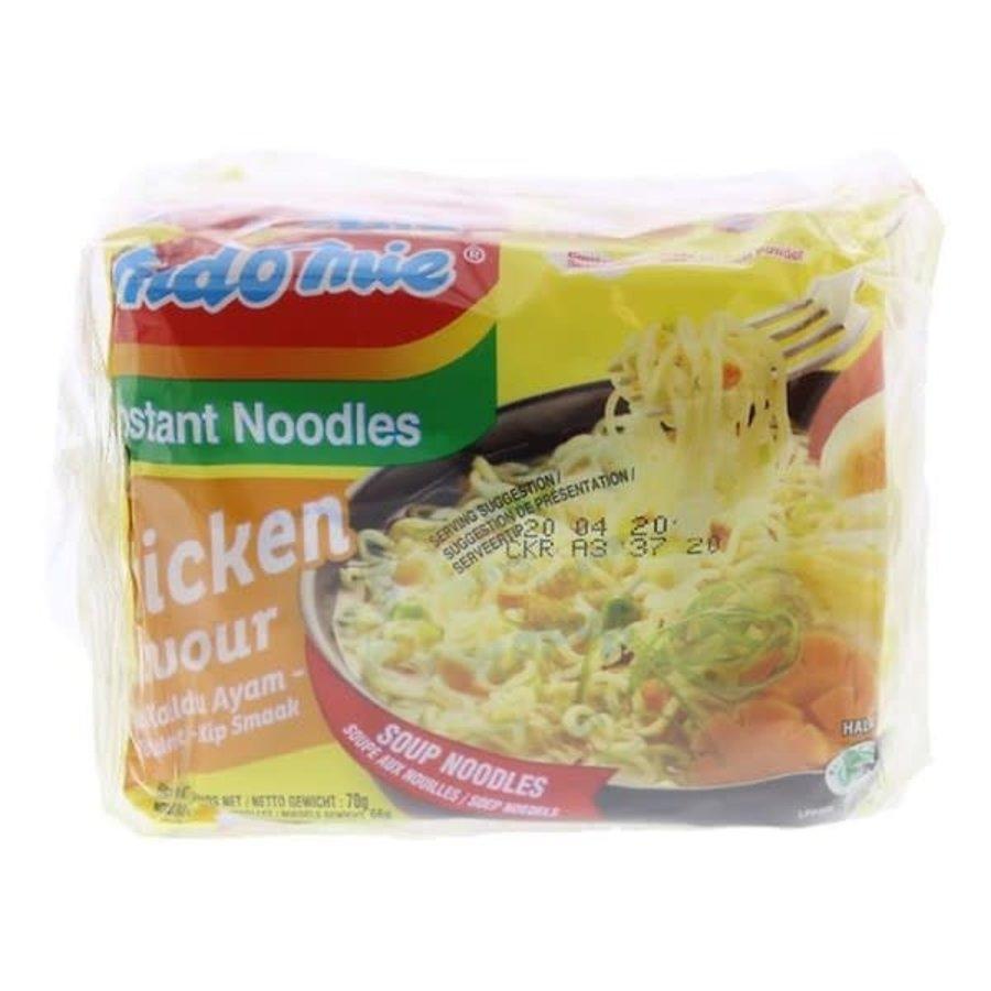 Indomie Instant noodels kip smaak 70g-1
