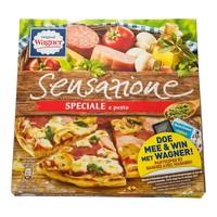 Wagner Sensazione Pizza speciale