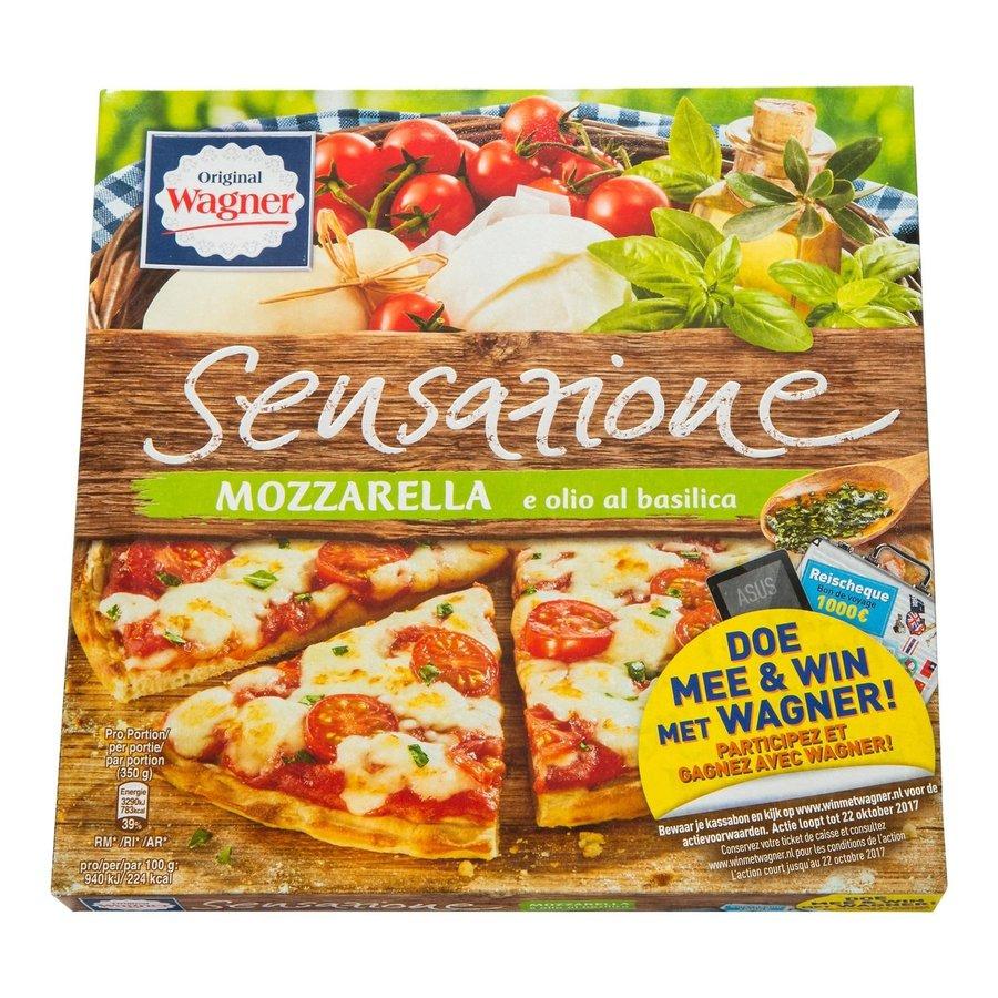 Wagner Sensazione Pizza mozzarella-1