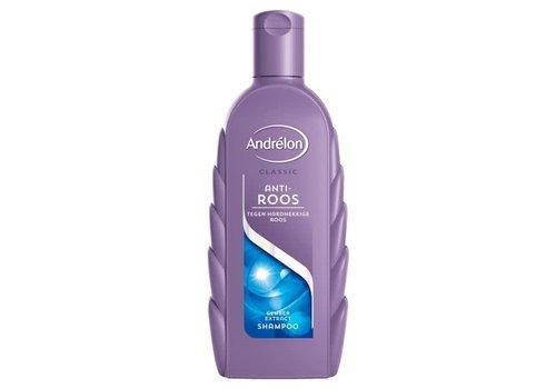 Andrélon Shampoo anti roos gemberextract