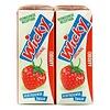 Wicky Fruitdrink aardbei 20 cl (10-pack)