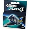 Gillette Mach3 Sensitive Scheermesjes