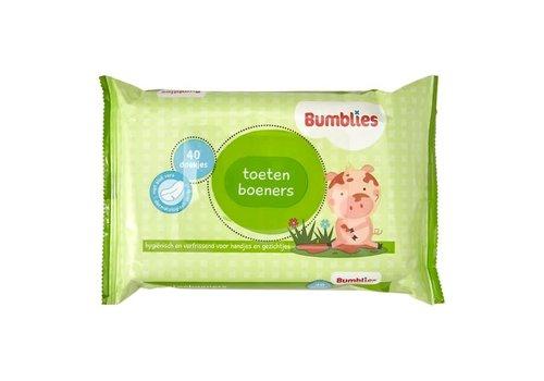 Bumblies Toetenboeners