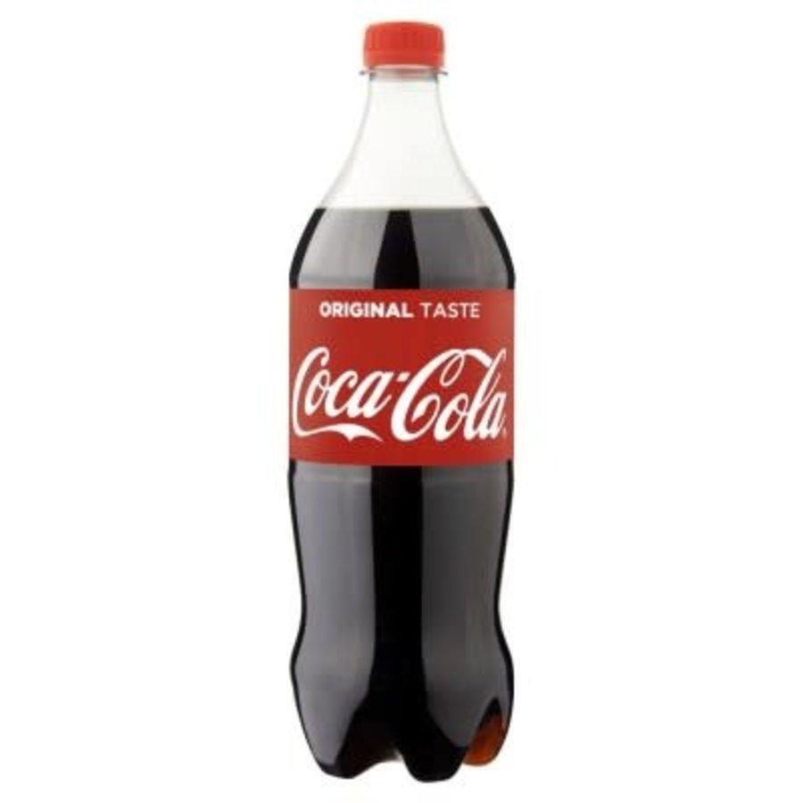 Coca-Cola 1 liter-1