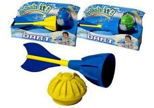 Splash-iT Dart