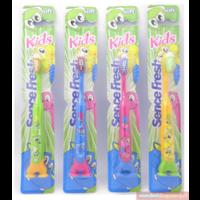 Sence fresh kids tandenborstel