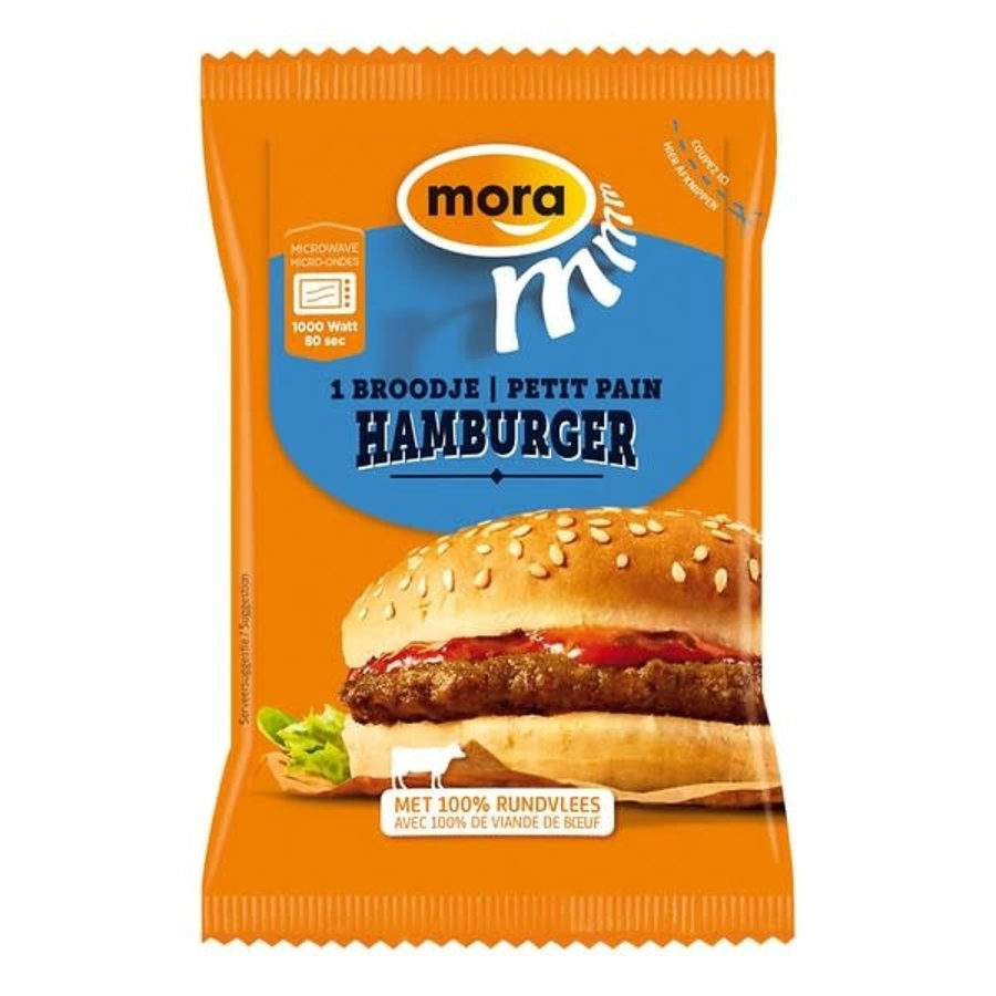 Mora Magnetron Hamburger-1