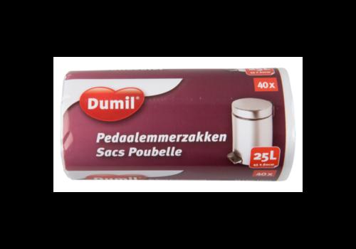 Dumil Pedaalemmer Zakken