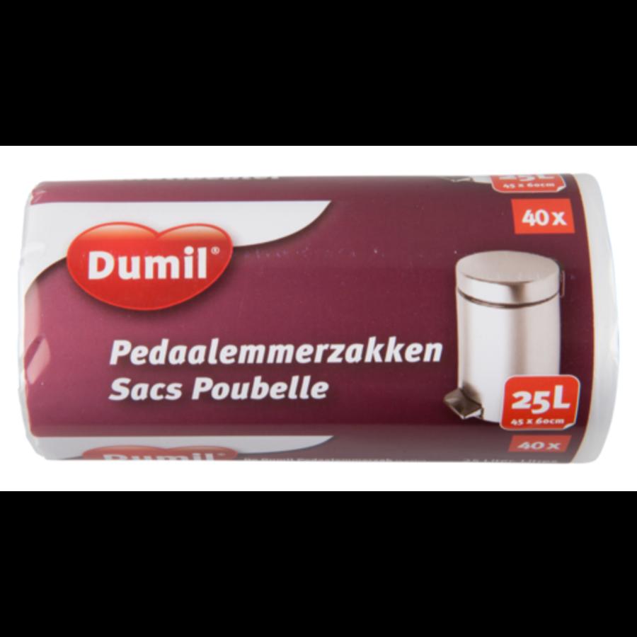 Dumil Pedaalemmer Zakken-1