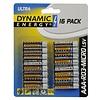 Dynamic energy batterij AAA 16st