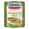 Unox Stevige Groentesoep 30cl