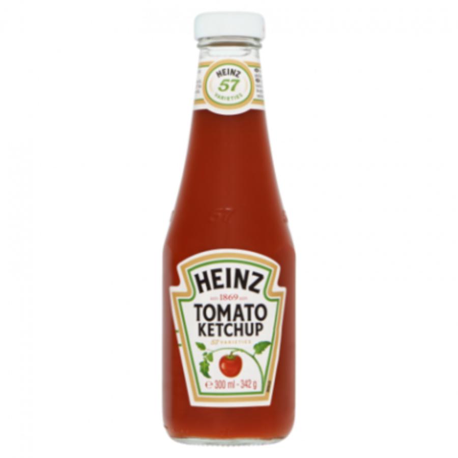 Heinz Tomatenketchup 300ml-1
