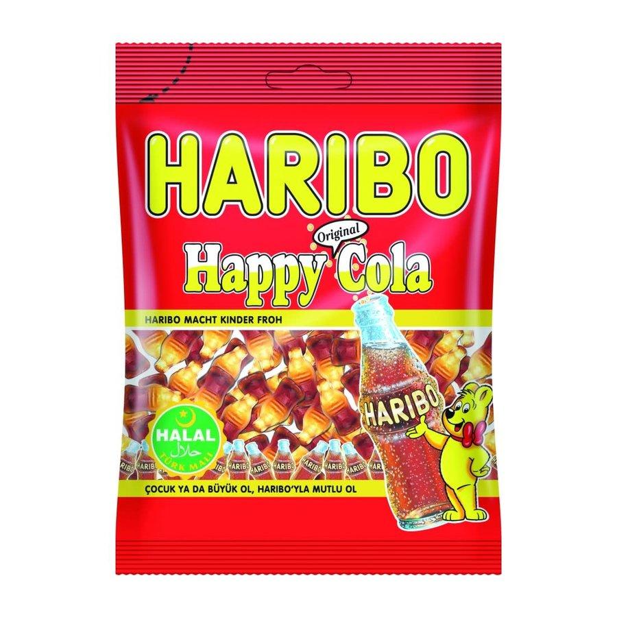 HARIBO Happy cola 75gr-1