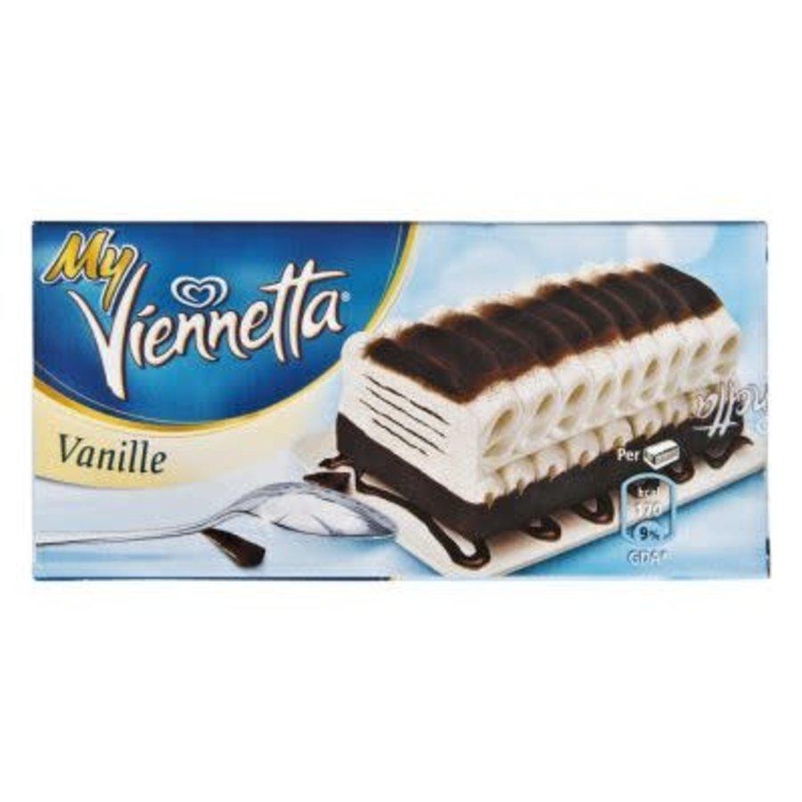 Viennetta Vanille mini-1