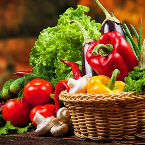 Aardappel, Groente en Fruit