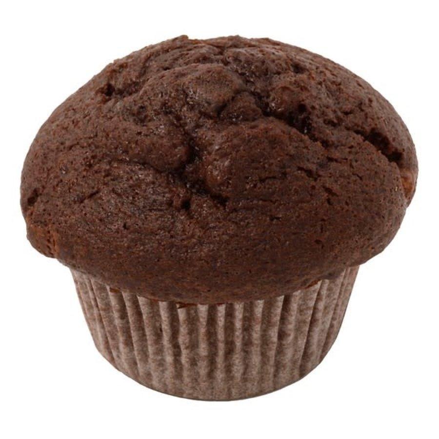 Doony's muffin chocolade-1