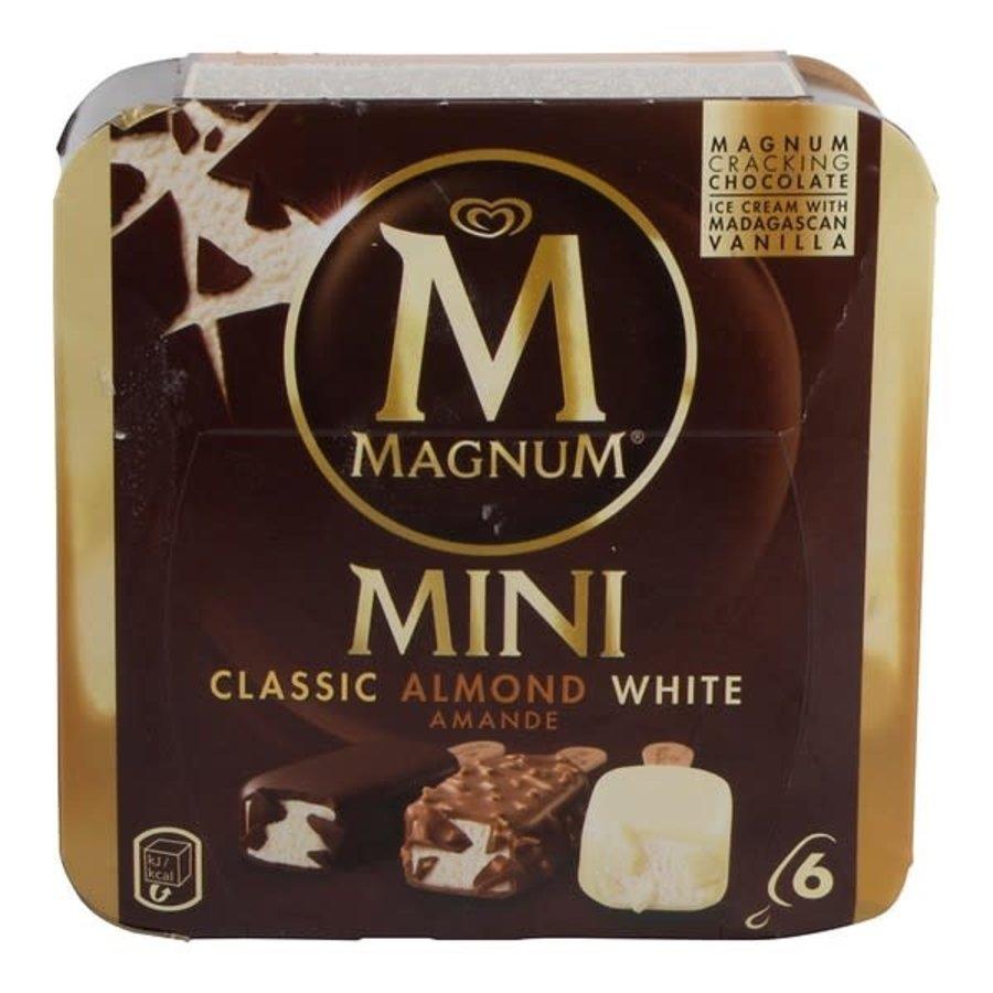 Magnum Mini classic-almond-white-1
