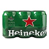 Heineken 330 ml (6-pack)