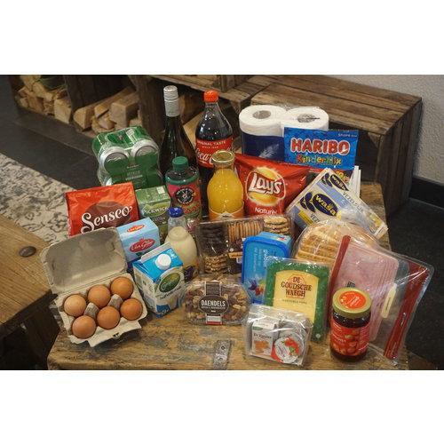 Luxe Boodschappenpakket