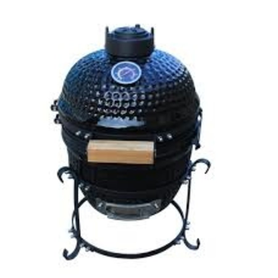13'' Kamado Grill Barbeque Huur-1