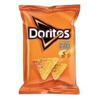 Doritos Nacho cheese 44gr