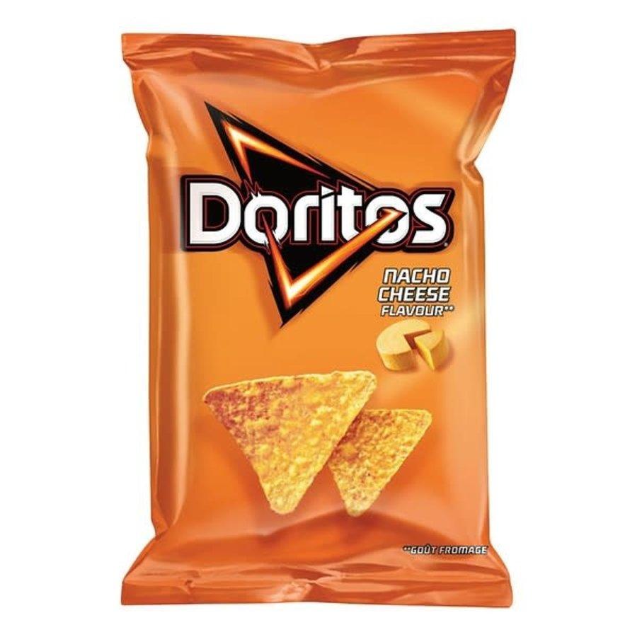 Doritos Nacho cheese 44gr-1