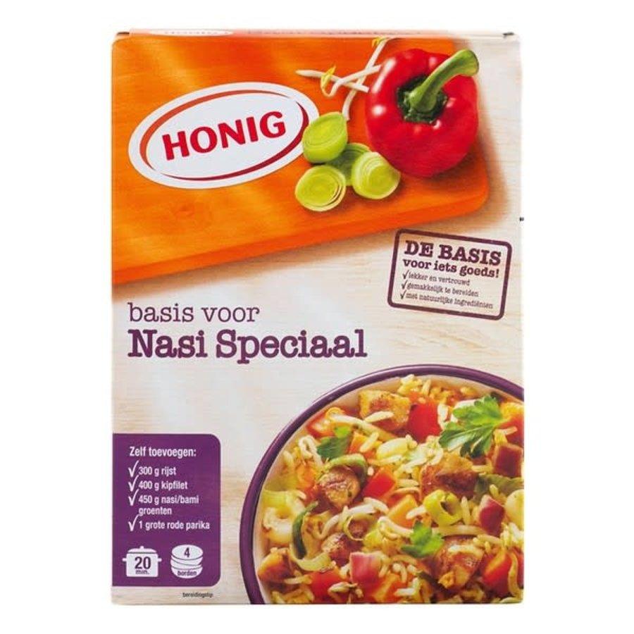 Honig Mix voor nasi speciaal-1
