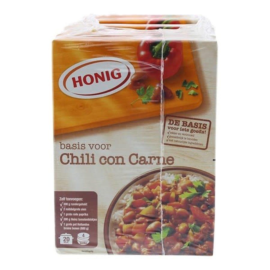 Honig Mix voor chili con carne-1