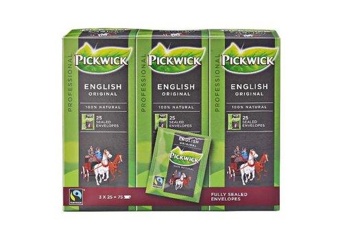 Pickwick Professioneel Engelse thee, FT