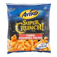 Aviko Supercrunch ovenfrites