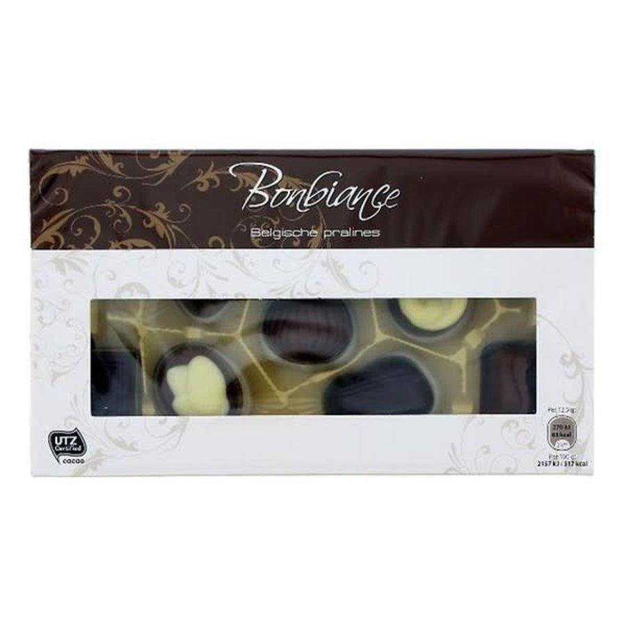 Bonbiance Belgische pralines-1