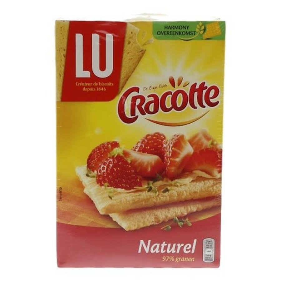 Lu Cracotte Toast naturel-1