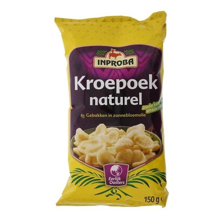 Inproba Kroepoek naturel-1