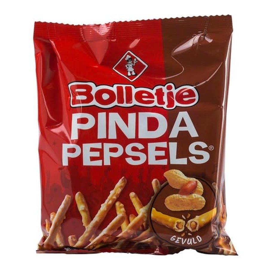Bolletje Pinda pepsels-1