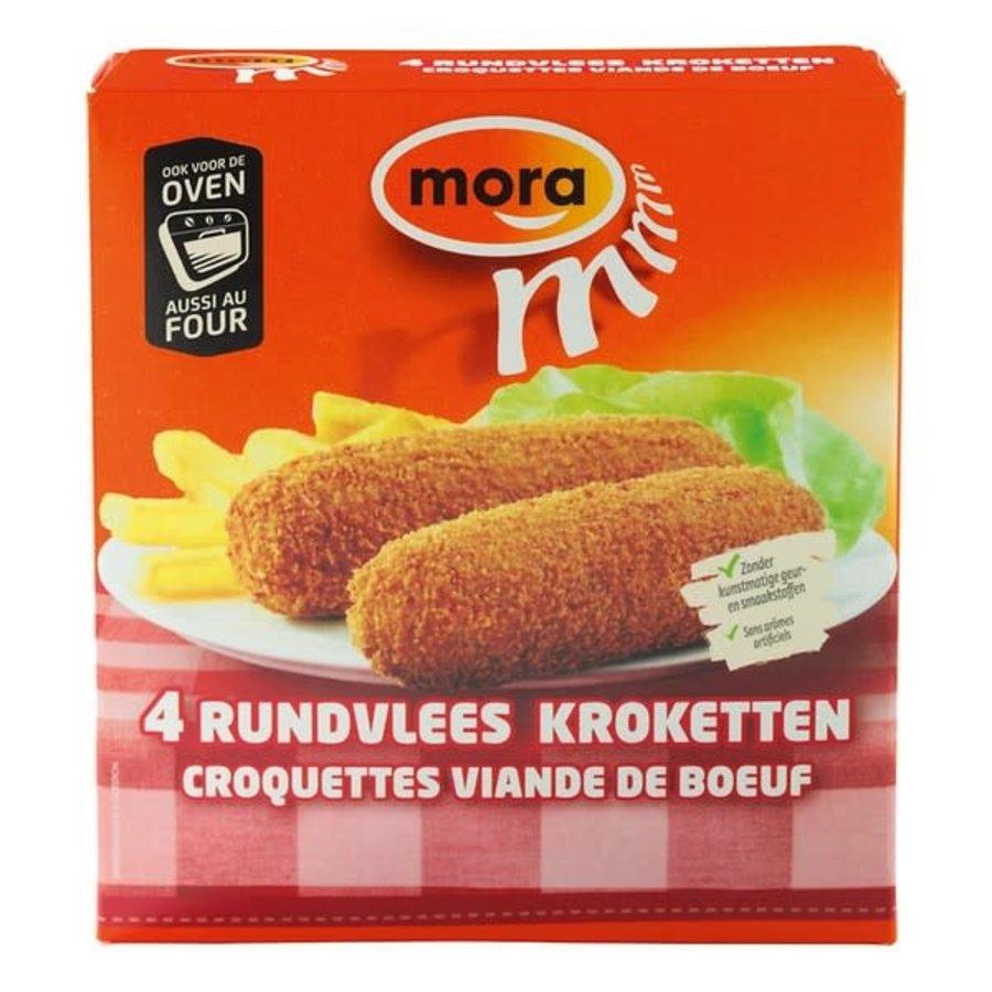 Mora Rundvlees kroketten-1