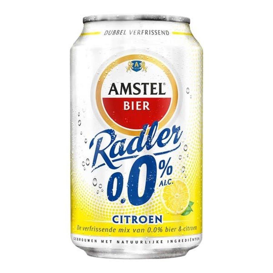Amstel Radler 0.0 6x 33cl-1