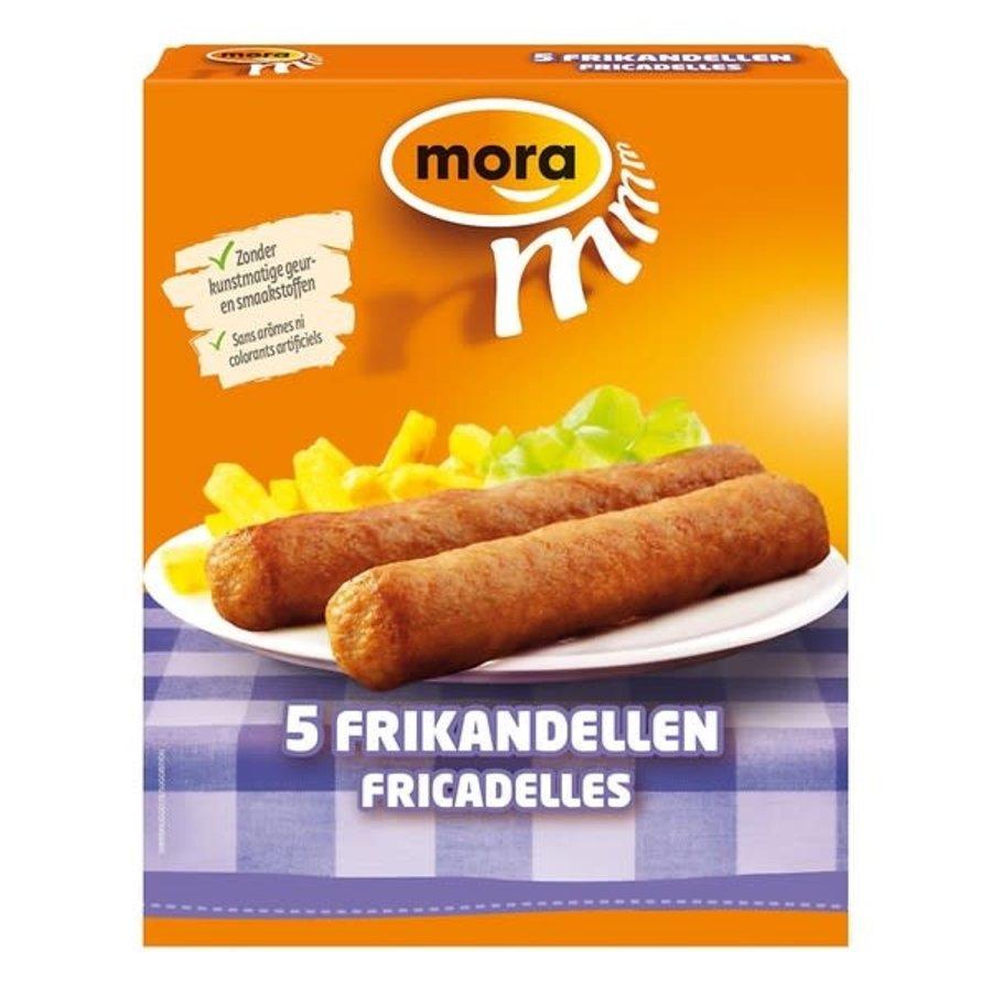 Mora Frikandellen-1