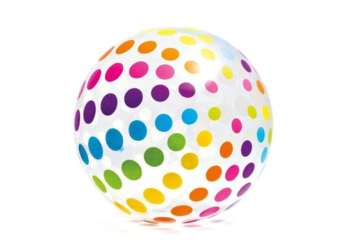 Intex Beach Ball Jumbo