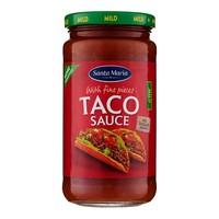 Santa Maria Taco sauce mild
