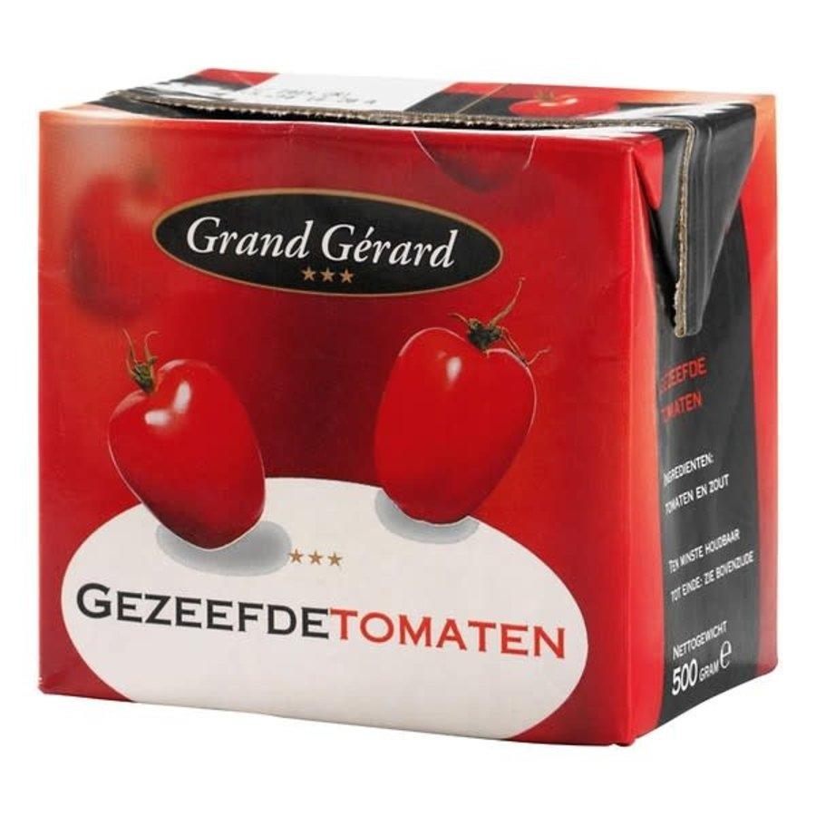 Grand Gérard Gezeefde tomaten-1