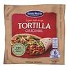 Santa Maria Tortilla original wrap