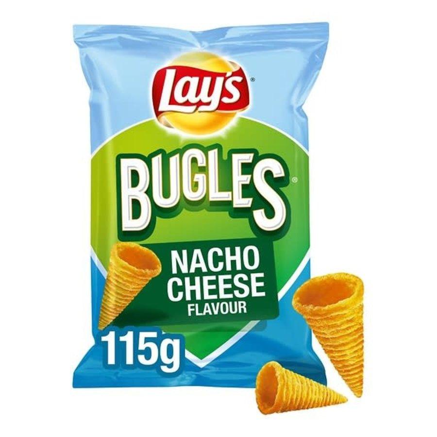 Lay's Bugles Nacho cheese-1