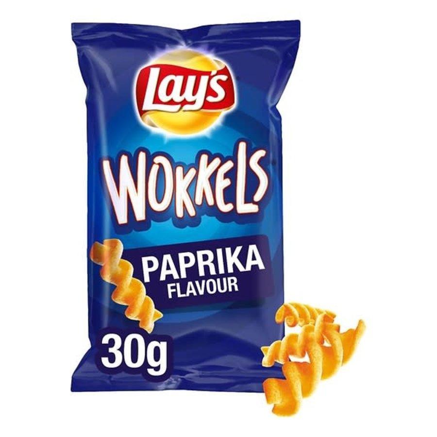 Lay's wokkels paprika-1