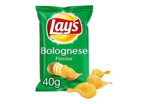 Lay's bolognese chips 40 gram