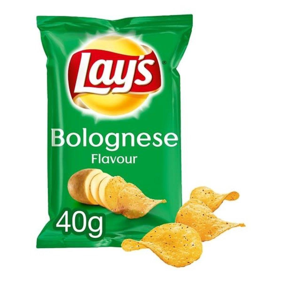Lay's bolognese chips 45 gram-1