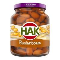 Hak Hollandse bruine bonen